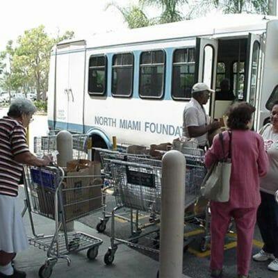 North Miami Foundation for Senior Citizens' Services, Inc.