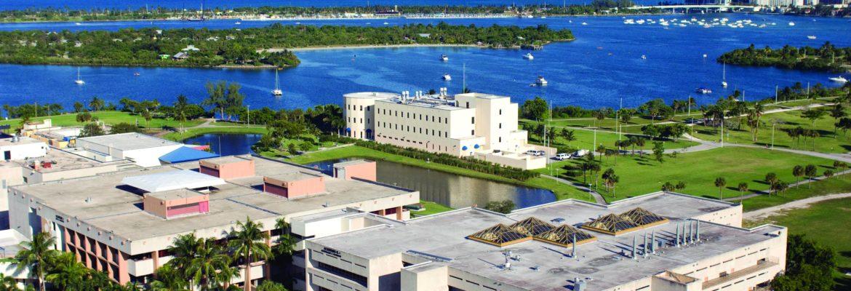 Florida International University Biscayne Bay Campus