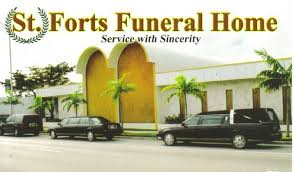 St Forts Funeral Home